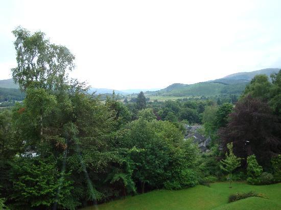 Brook Linn: The View