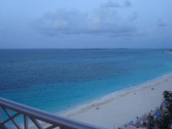 The Reef Atlantis, Autograph Collection: the view from our balcony