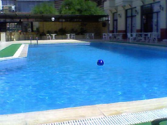 Kanarya hotel bewertungen fotos preisvergleich cesme for Swimming pool preisvergleich