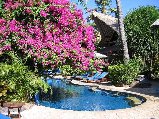 Palm Beach Hotel Bali Tripadvisor