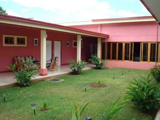 Photo of Hotel el Gran Marquez Managua