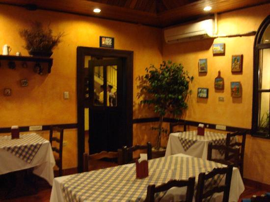 Hotel el Gran Marquez: Near Rest. Cocina de Doña Haidee