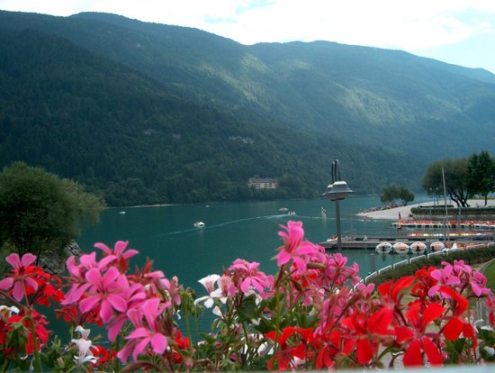 Molveno, إيطاليا: Lago di Molveno