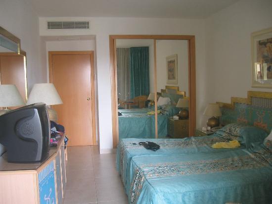 Bahia Princess Rooms 225