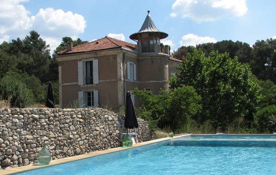 Photo of Le Pavillon de Beauregard Aix-en-Provence