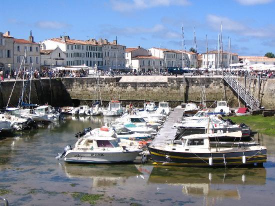 Hotel St Jean D Acre  Ef Bf Bd La Rochelle