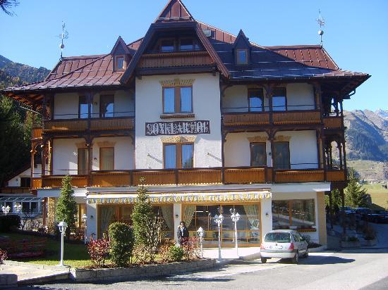 Racines (Ratschings), Italien: hotel