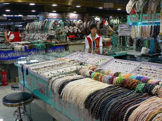 Pearl Market Picture Of Beijing China Tripadvisor