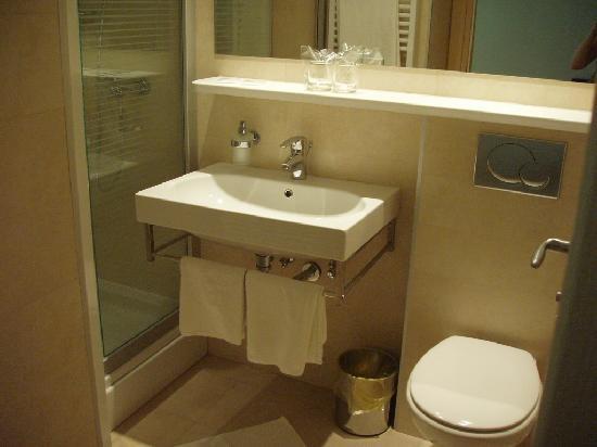 Hotel Kimen: Room