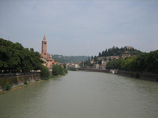 The Veronan landscape