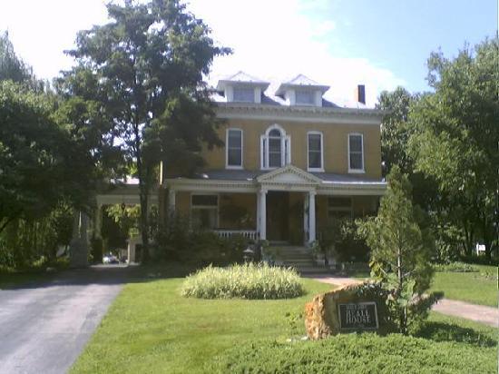 Alton, IL: Beall Mansion