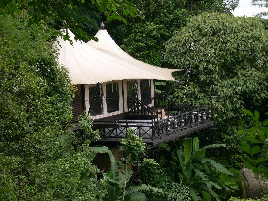 Four Seasons Tented C& Golden Triangle Luxury tent & Luxury tent - Picture of Four Seasons Tented Camp Golden Triangle ...