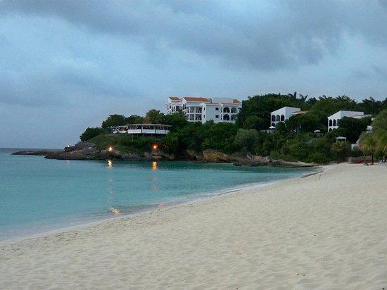 Anguilla: Malliouhana