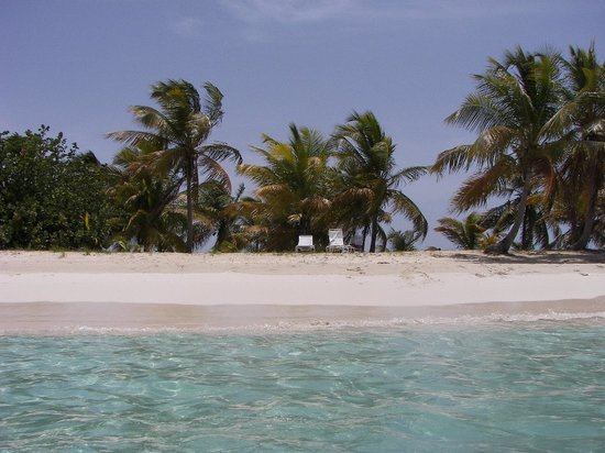 Anguilla: Rendezvous Bay