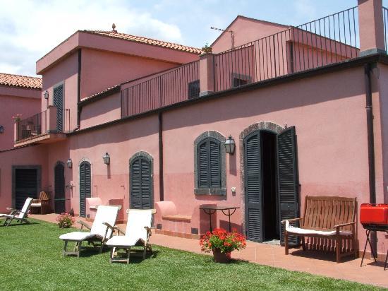 Santa Venerina, Italien: apartment