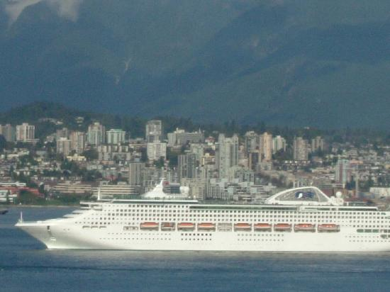 Lakeside View  Picture Of Vancouver British Columbia