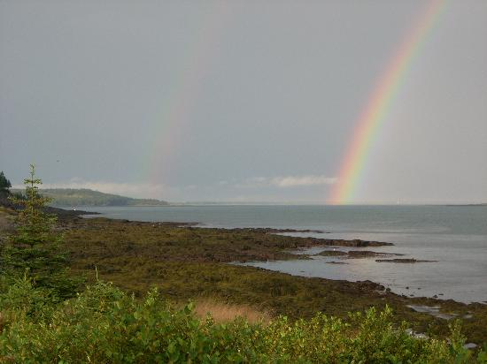 New Brunswick, Canada: Grand Manan's Promise of a good vacation