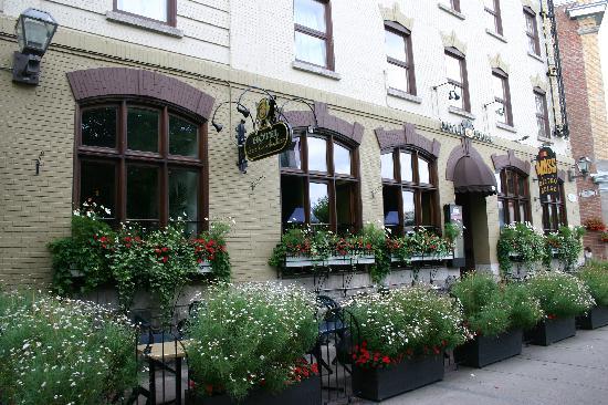 Hotel Des Coutellier Reviews