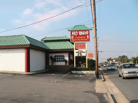 Ho Wan Myrtle Beach Restaurant Reviews Phone Number