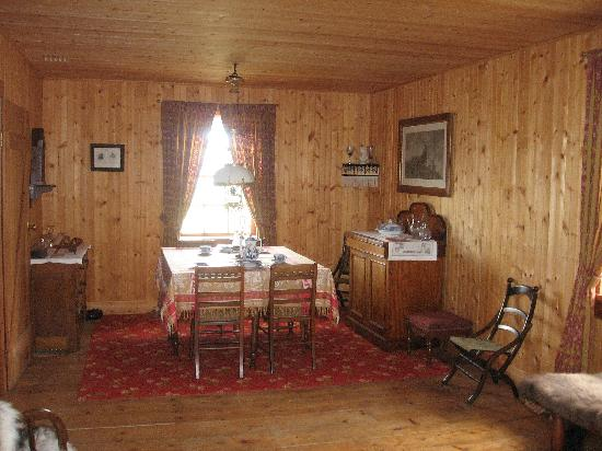 Maple Creek, Kanada: Commisioners House