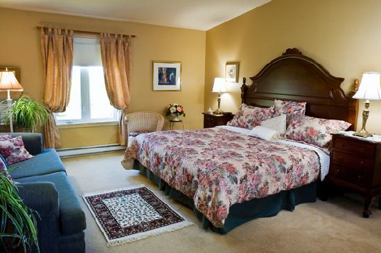 La Bullerie : Our beautifull bedroom