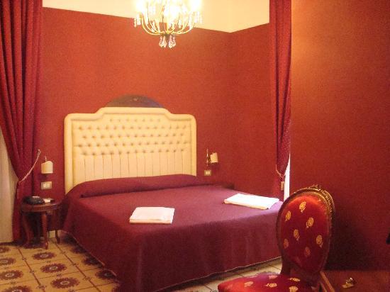 Hotel Foro Romano Imperatori : habitacion superior