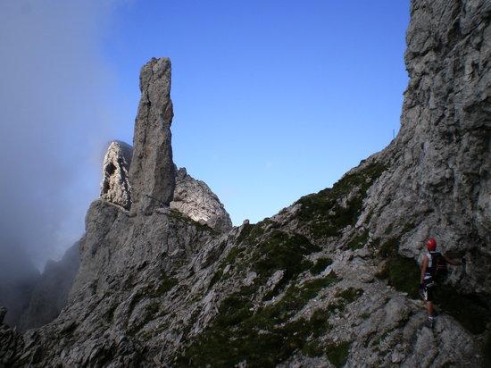 Belluno, Italien: Dolomites