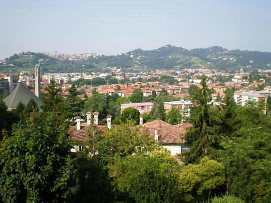 Belluno, อิตาลี: Dolomites