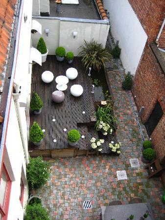 asinello bb little garden - Little Garden