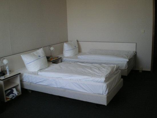 Hotel Dietrich Bonhoeffer Haus