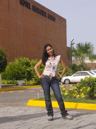Maturin, Venezuela: Hotel Morichal largo