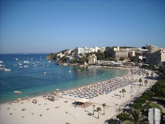 Hotel Son Matias Beach Reviews
