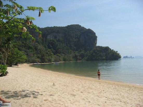 Ko Yao Noi, Thailand: toujours la plage koh yao