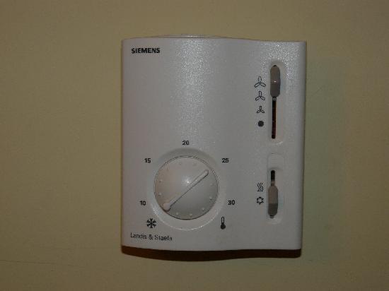 La Masieta: AC control