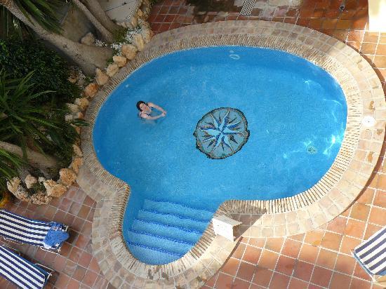 La Masieta: The Pool