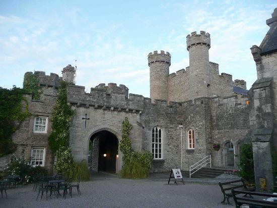 Warner Leisure Hotels Bodelwyddan Castle Historic Hotel Bod
