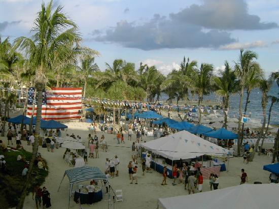 Naked Lunch Picture Of Key West Florida Keys Tripadvisor