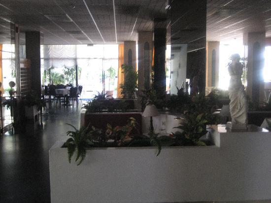 Lydia Hotel : Lobby