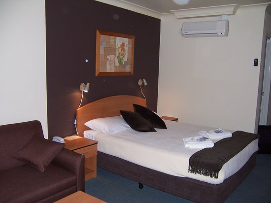 Peninsula Nelson Bay: Room 206