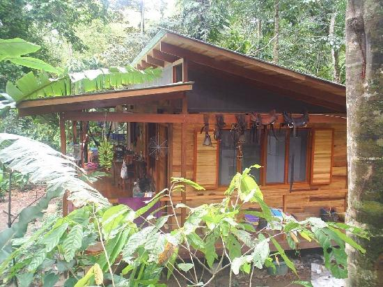 "El Tucan Jungle Lodge: une ""cabina"""
