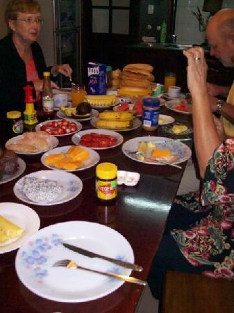 Dreams Hotel: Breakfast at Dreams 2