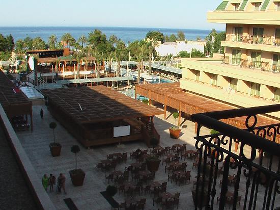 Crystal De Luxe Resort & Spa: Crystal Hôtel Kemer - voir aussi