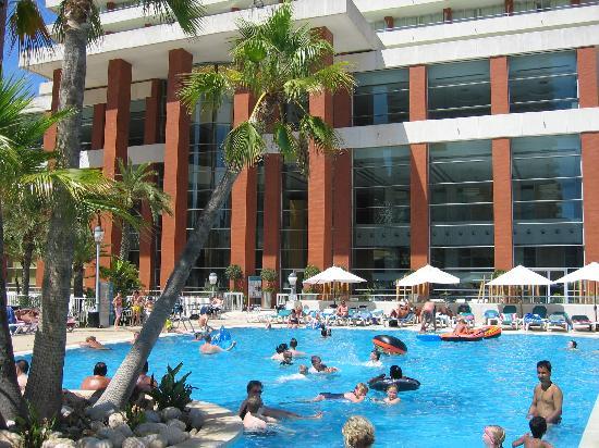 Hotel Levante Club Spa The Pool