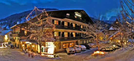 Landhotel Römerhof: very nice picture