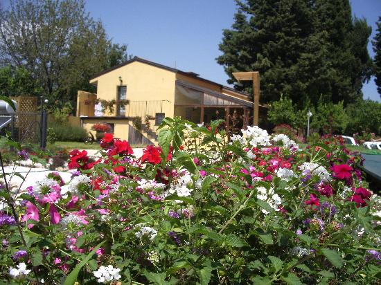 Giarre, Italia: Agriturismo