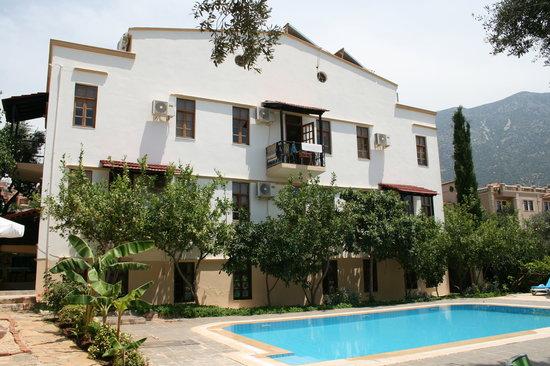 Pasha Apart-Hotel: Pasha Apartments