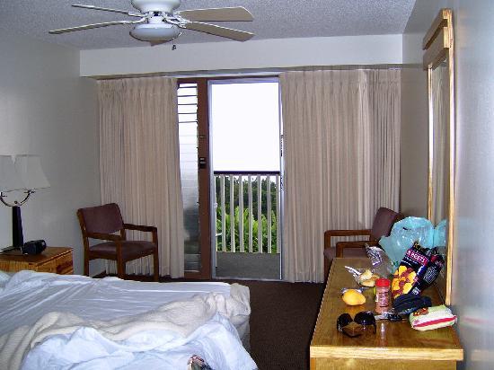 마나고 호텔 사진