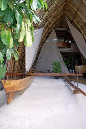 Le Taha'a Island Resort & Spa : Taha'a Island Resort & Spa