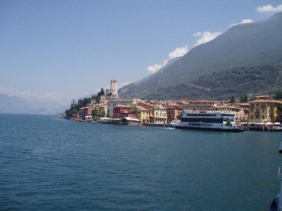 Miro Hotel: Lake Garda