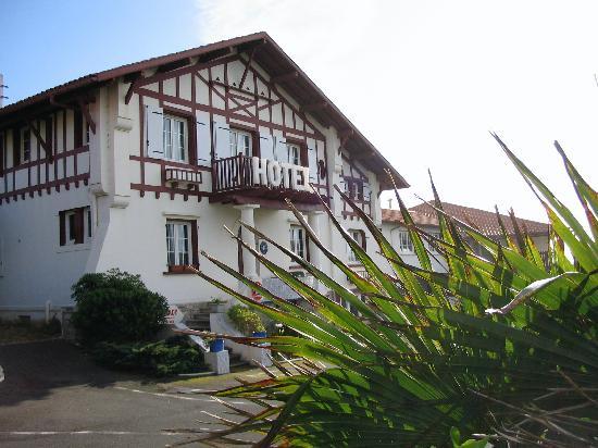 Hotel La Milady : hotel